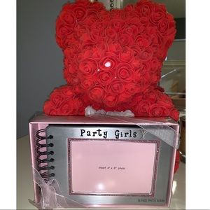 Party Girls Photo Album 4 x 6